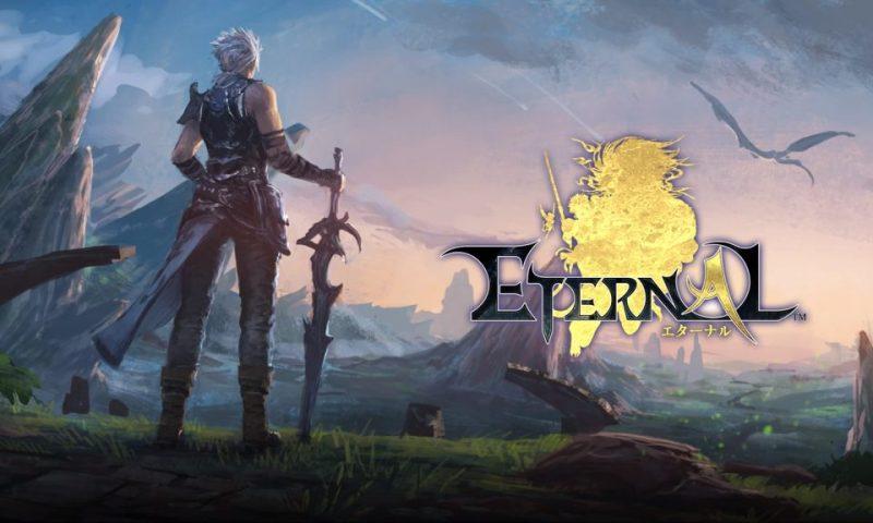 Eternal เกมมือถือ MMORPG ฟอร์มยักษ์พร้อมให้ดาวน์โหลดแล้ว