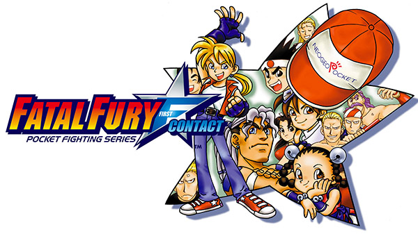 SNK งัดเอาเกมคลาสสิก Fatal Fury: First Contact เตรียม Switch