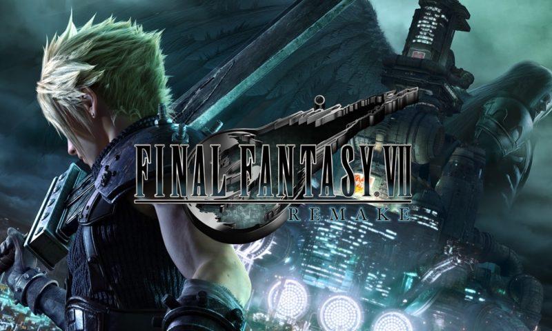 Final Fantasy 7 Remake Part 2 กำลังพัฒนาไปอย่างราบรื่น