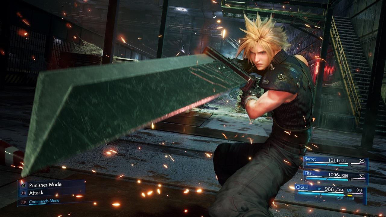 Final Fantasy 7 Remake 29122020 2