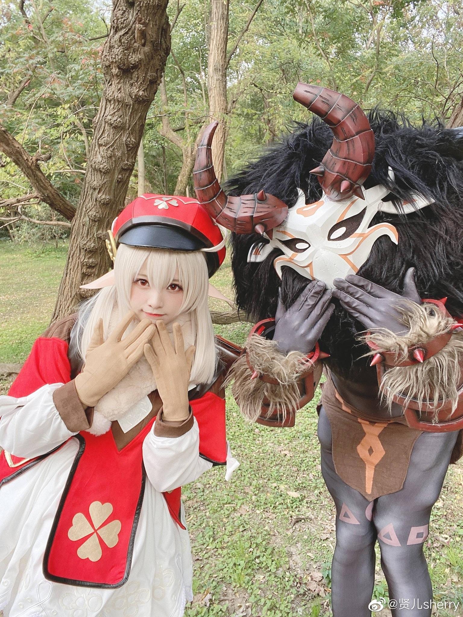 Genshin Impach 1122020 2