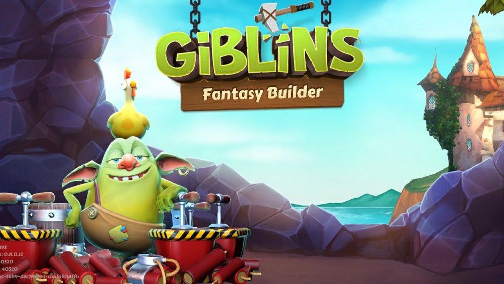 Giblins 111263