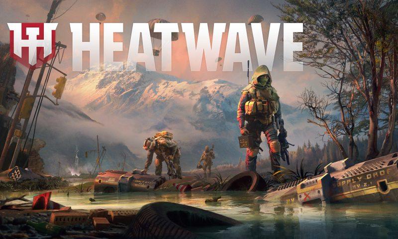 ประกาศเปิดตัว HeatWave เกมแนววางแผน Survival สุดเดือด