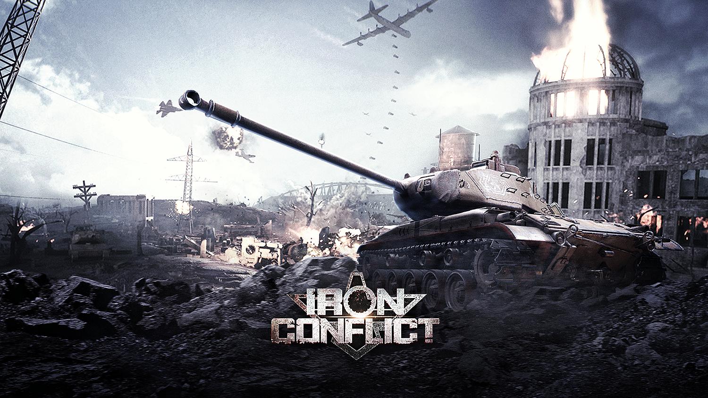 Iron Conflict 24122020 1