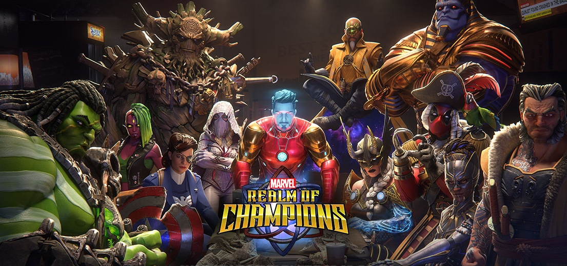 Marvel Realm of Champions 16122020 1