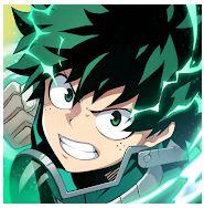 My Hero Academia 3122020 4