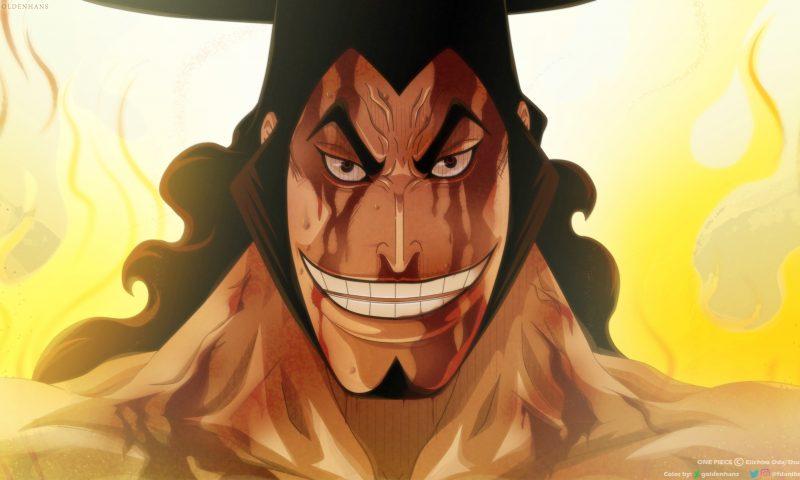 ตัวนี้น่าสนใจ One Piece: Pirate Warriors 4 เตรียมเพิ่ม Kozuki Oden