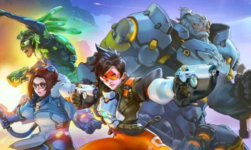 Overwatch เกมแนว Multiplayer Shooting เปิดให้เล่นฟรีถึง 4 ม.ค.