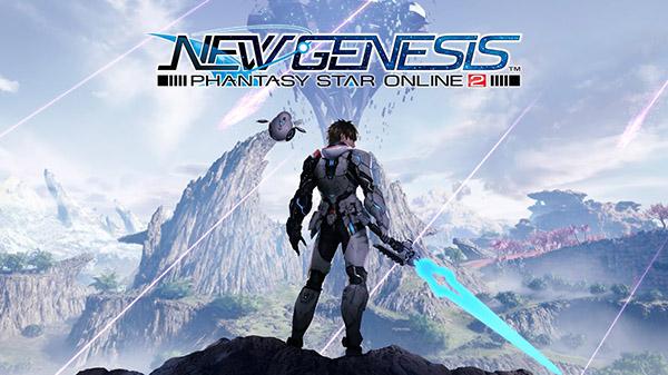 Phantasy Star Online 2 เผยรายละเอียดตัวอย่างภาพในเกมเพิ่มเติม