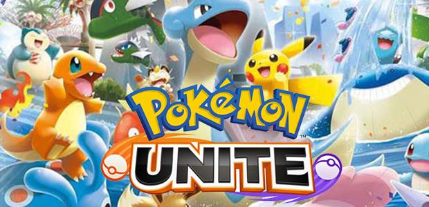 เตรียมมือถือให้พร้อม Pokemon Unite จะเปิดให้ทดสอบต้นปีหน้า