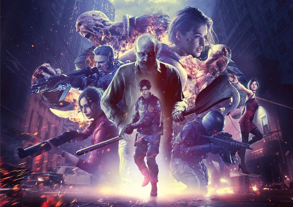 Resident Evil 26122020 2