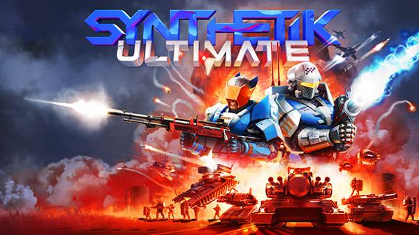 SYNTHETIK Ultimate 3122020 1