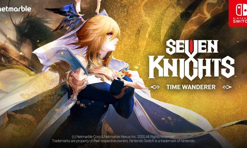 Seven Knights Time Wanderer พบโปรโมชั่นสุดฮอตรับวันหยุดยาว