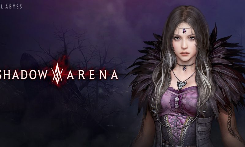 Shadow Arena เปิดตัวแม่มดแห่งความอมตะคนใหม่ มารีย์