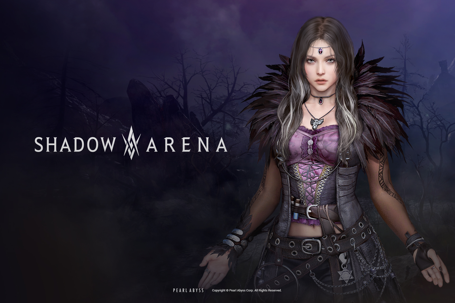 Shadow Arena 41220202 2