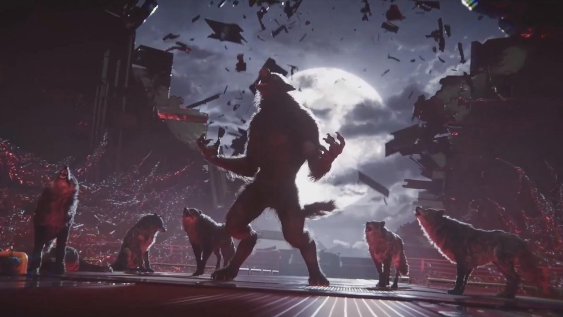 Werewolf 15122020 2
