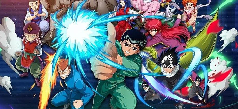 Yu Yu Hakusho: Maji Battle กำลังเปิดเวอร์ชั่น Global เร็วๆ นี้