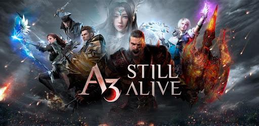 A3 STILL ALIVE 1512021 1