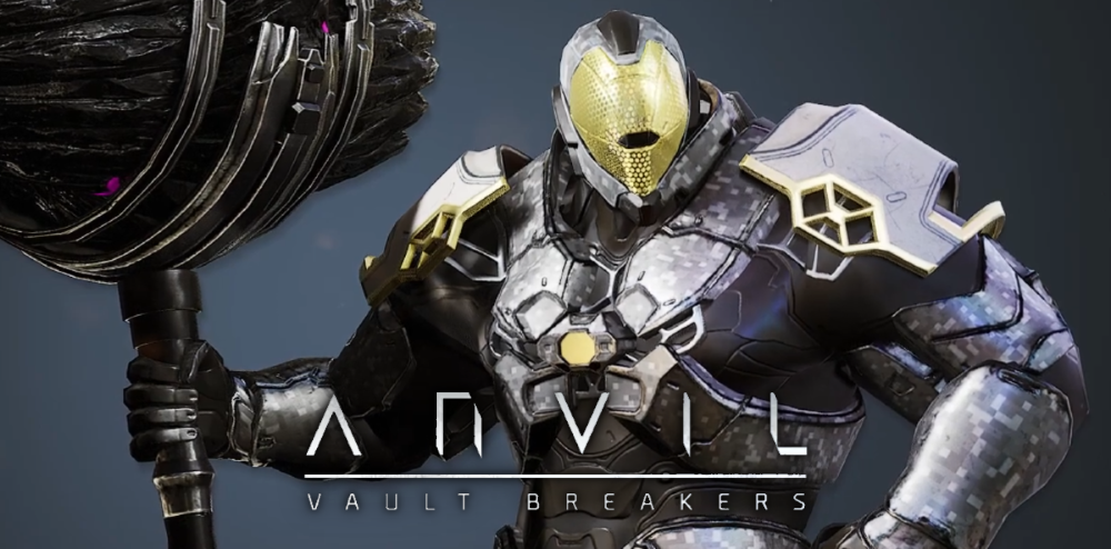ANVIL Vault Breakers image