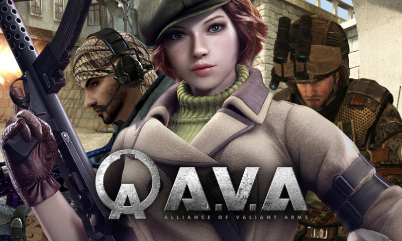 Neowiz ประกาศนำ AVA Alliance of Valiant Arms ลง Steam เร็วๆ นี้