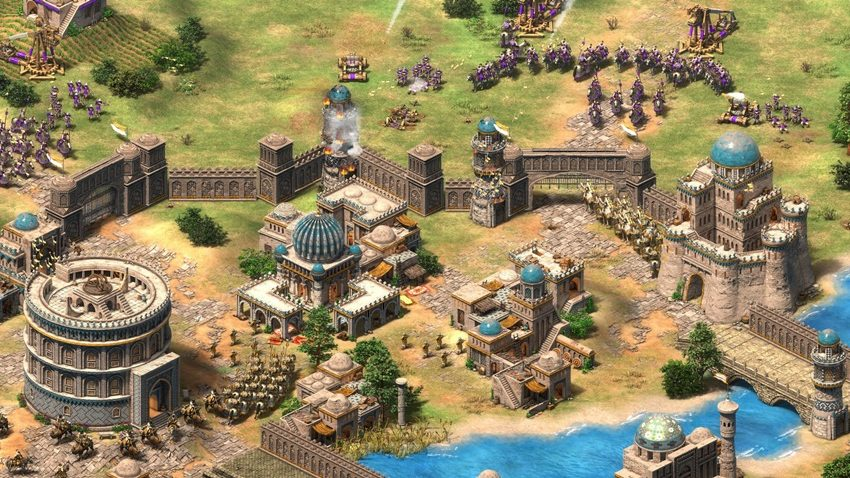 Age of Empires 4 512021 2