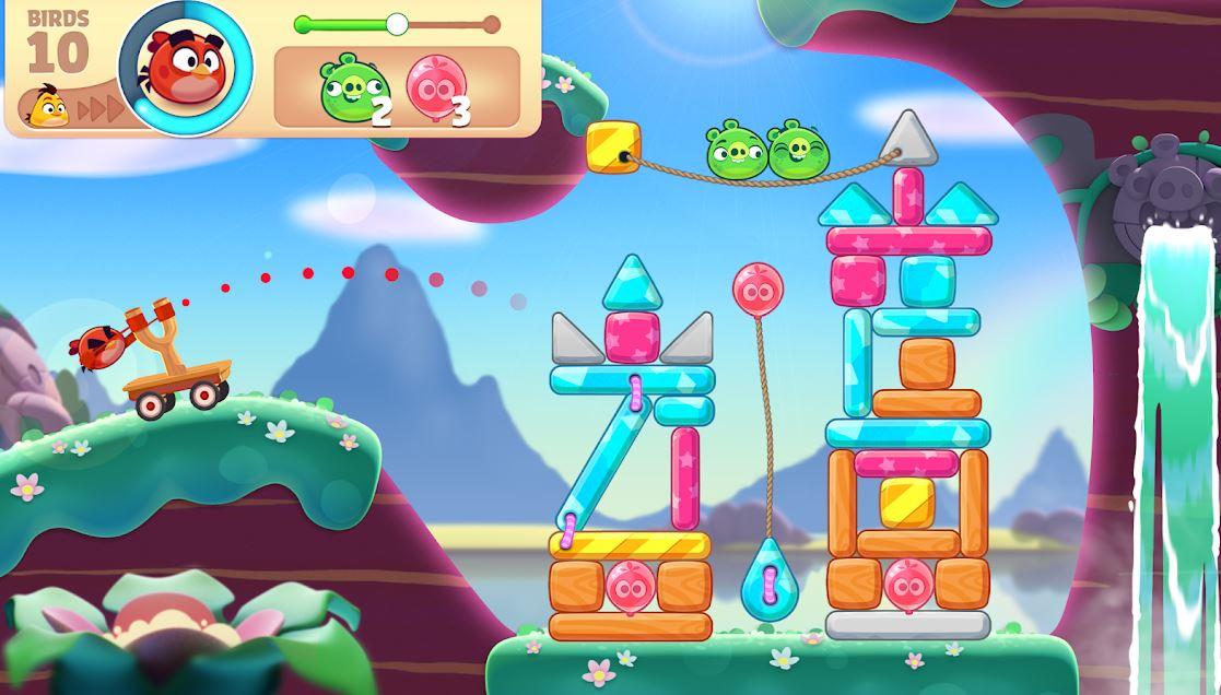 Angry Birds Journey 2512021 2