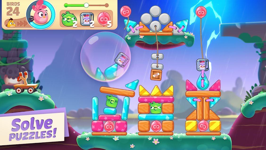 Angry Birds Journey 2512021 3