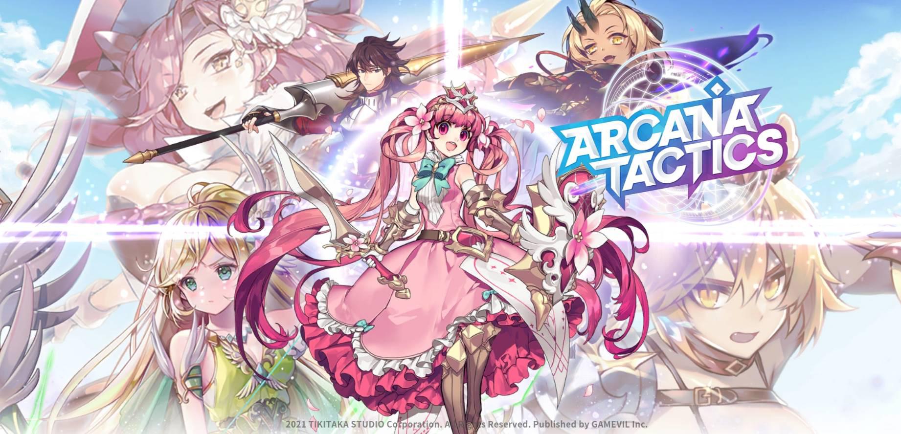 Arcana Tactics 2212021 2