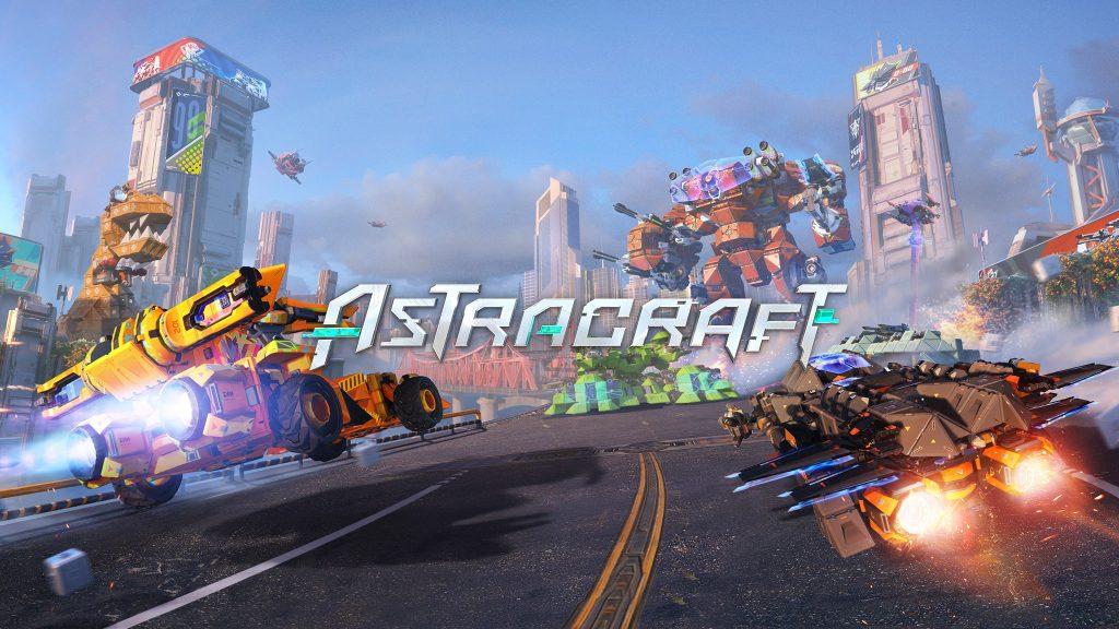Astracraft 140463