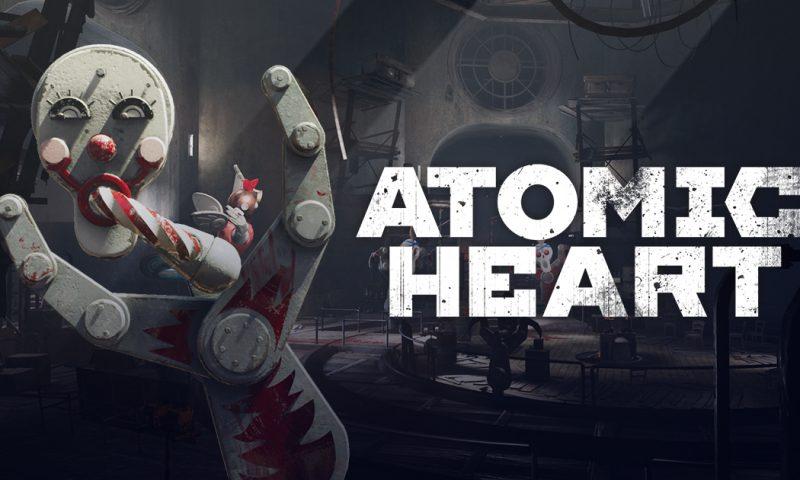 Atomic Heart เกมใหม่ฟอร์มยักษ์โชว์ประสิทธิภาพ Ray-Tracing