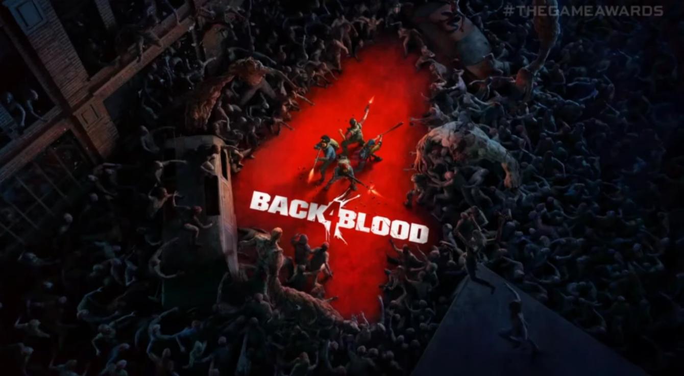 Back 4 Blood 212021