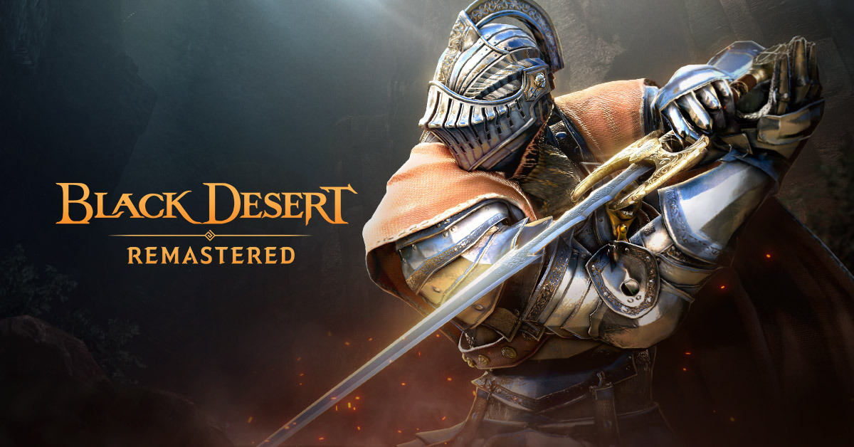 Black Desert Online 2712021