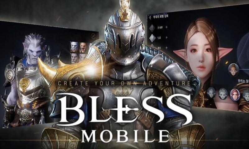 Bless Mobile เกมมือถือ MMORPG ฟอร์มยักษ์เตรียมเปิด Global