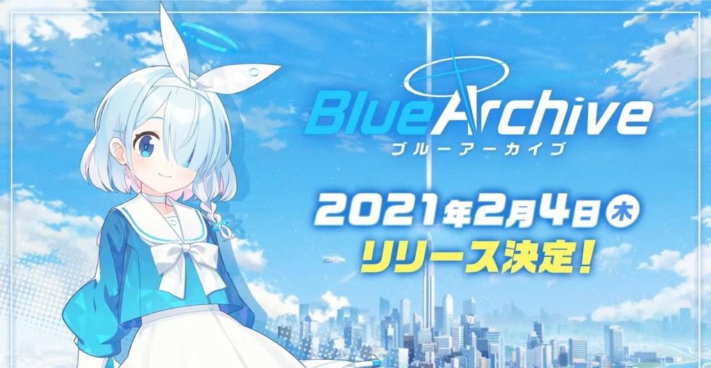 Blue Archive 2612021 3