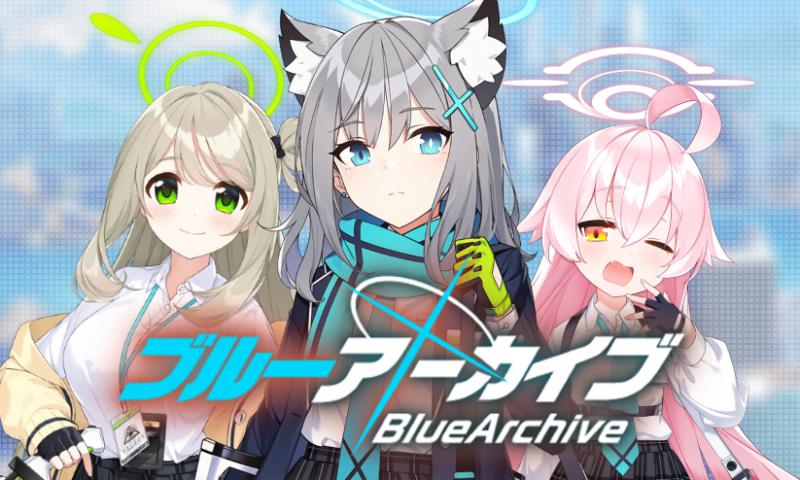 งานดี Blue Archive ปล่อยตัวอย่างใหม่สุดเมะ ก่อนเปิดให้เล่นเร็วๆ นี้