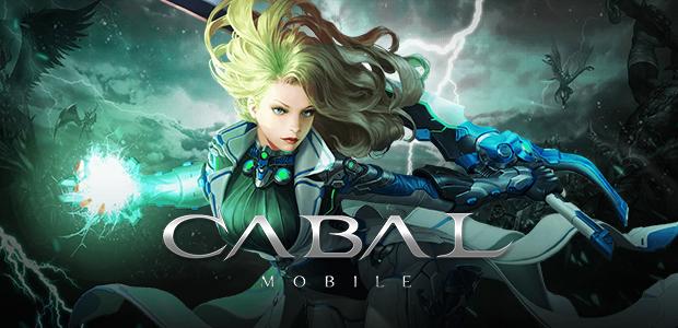 CABAL Mobile อัปเดต MAX LV 189 พร้อมอัปเดตดันเจี้ยนใหม่