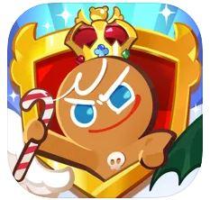Cookie Run Kingdom 2112021 3