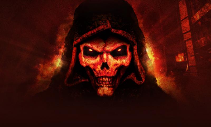 มีรายงานว่าทีมพัฒนา Diablo IV กำลังทำงานในการรีเมค Diablo II