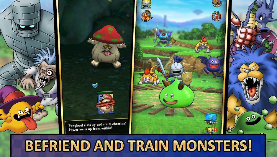 Dragon Quest Tact 2712021 2