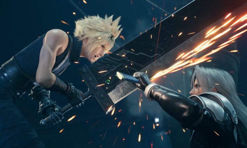 แฟนๆ ลุ้นสุดตัว Final Fantasy VII จดเครื่องหมายการค้าใหม่