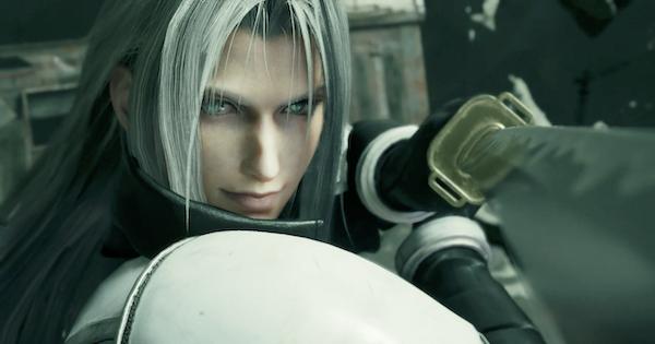 Final Fantasy VII 1212021