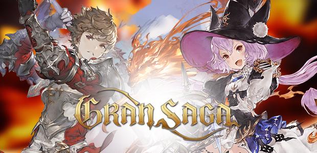 Gran Saga เกมมือถือ MMORPG ฟอร์มยักษ์เริ่มให้ดาวน์โหลดแล้ววันนี้
