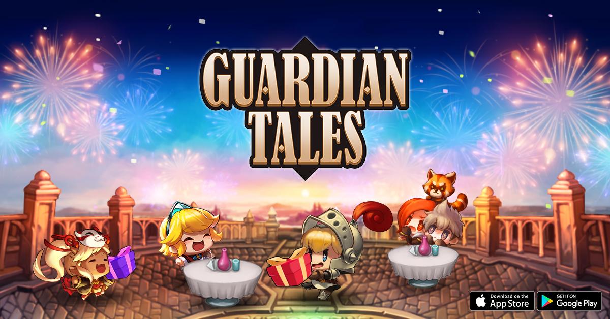 Guardian Tales 1312021 1