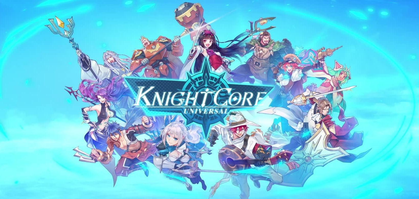 Knight Core Universe 1612021 1