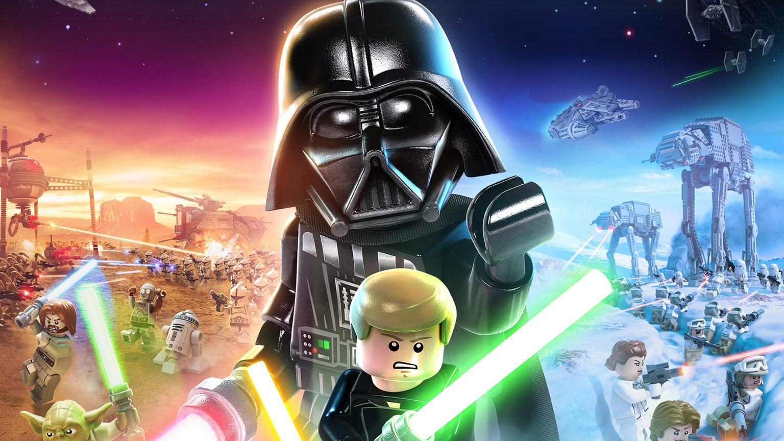 Lego Star Wars The Skywalker Saga 2612021 1
