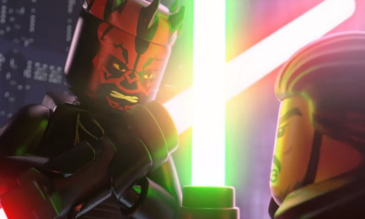 Lego Star Wars The Skywalker Saga 2612021 3