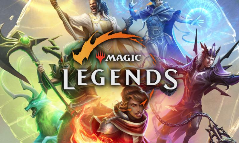 Magic: Legends กำลังมุ่งหน้าเปิดตัวในแพลตฟอร์ม PC ในอีกไม่ช้า