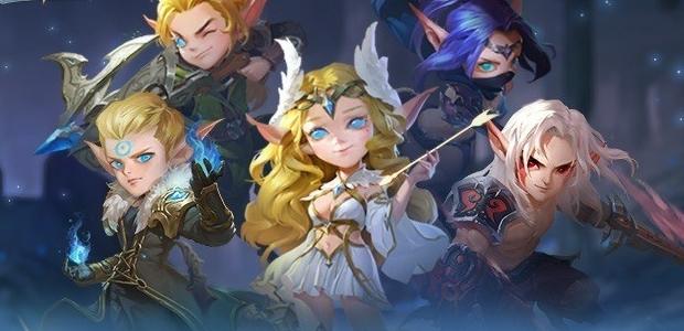 NetEase ปล่อยเกมใหม่ Mist Forest แนว Idle RPG พร้อมให้ดาวน์โหลด