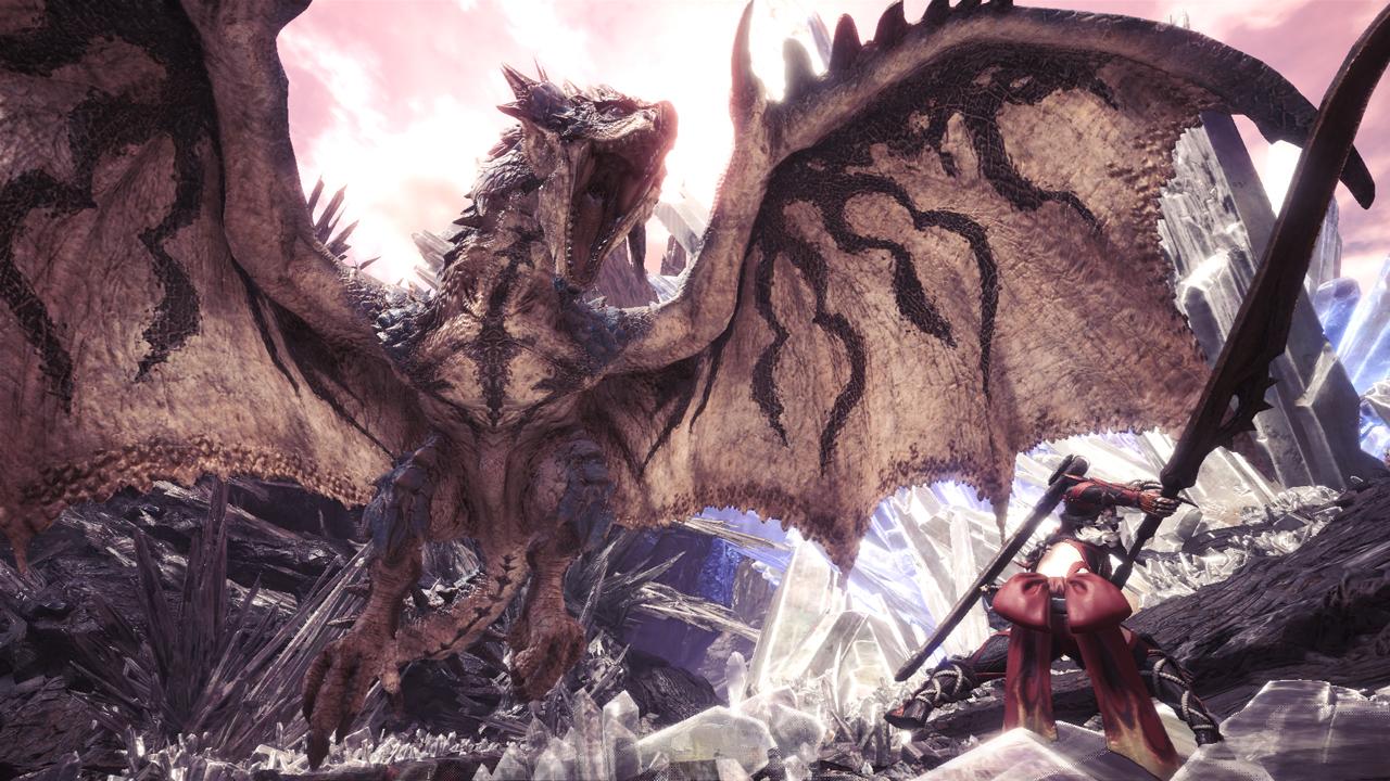 Monster Hunter World 3112021 1