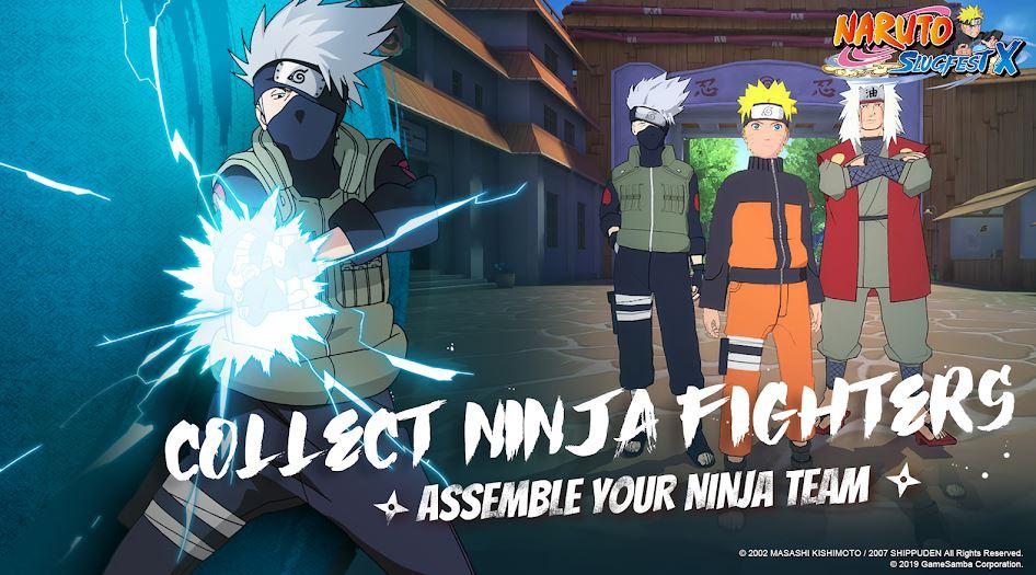 Naruto Slugfest X 212021 5